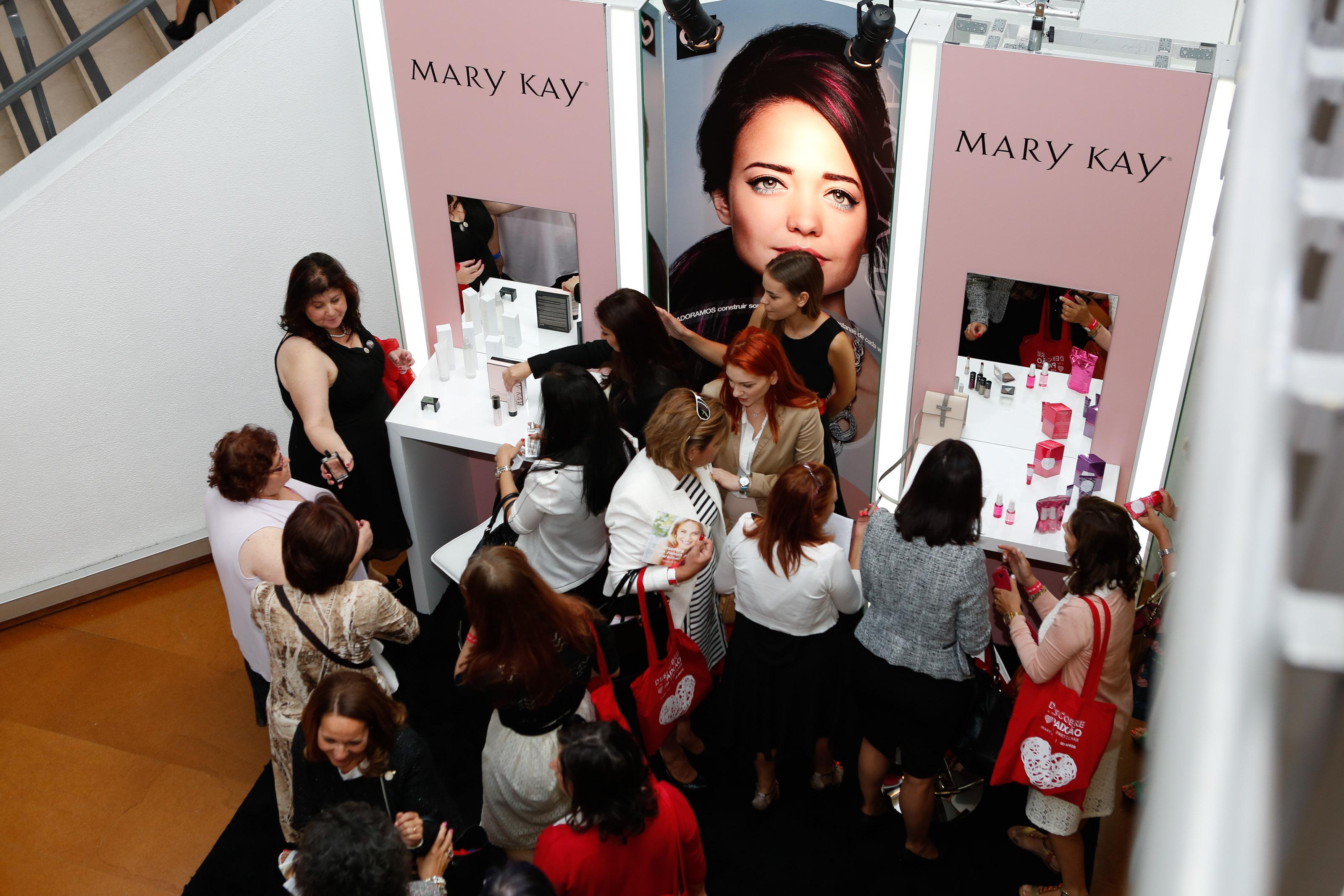 Seminario Mary Kay Lisboa