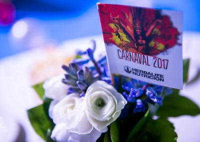 Fiesta Carnavales Herbalife